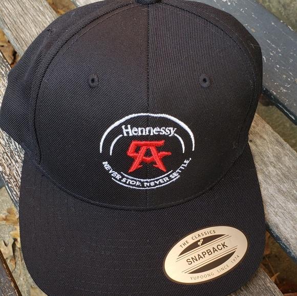 Hennessy Hat Snapback Adjustable Canelo Alvarez dc16217e26f